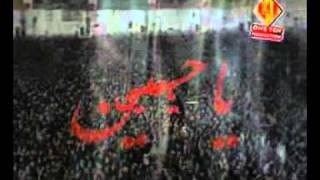 01 YA HUSSAIN - RAZA HAIDER - NOHAY 2011-12