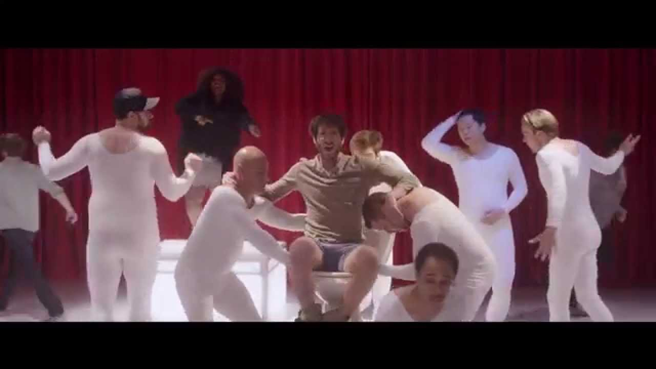 Download Lil Dicky - Classic Male Pregame (Official Video)