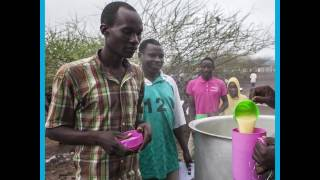 Food crisis in South Sudan and Somalia - Handicap International