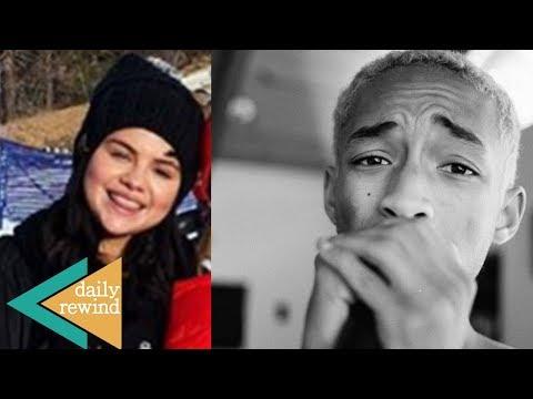 Selena Gomez Makes Social Media COMEBACK! Justin Bieber FIGHTS Noah Centineo Over Jaden Smith! | DR