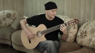 Конь (Любэ) Guitar cover