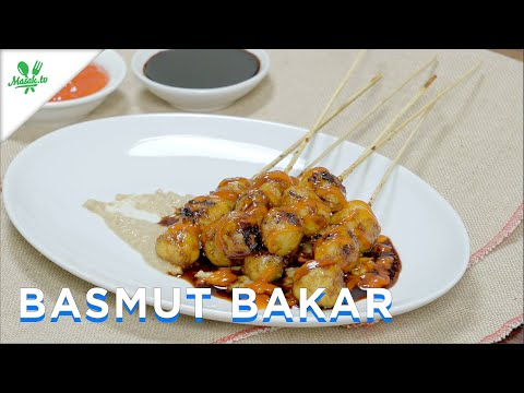 Basmut Bakar