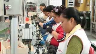 видео Страны с переходной экономикой