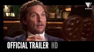 The Gentlemen | Official Trailer | 2020 [hd]