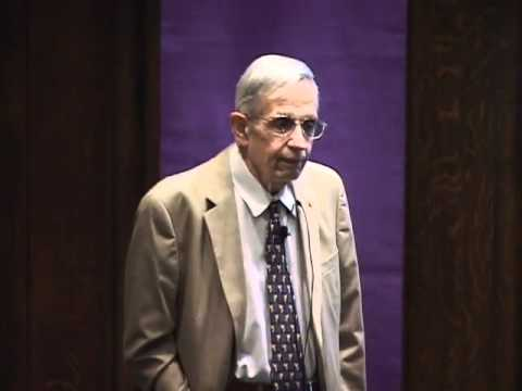 """""""Ideal Money and the Motivation of Savings and Thrift"""" by John F. Nash, Jr. Ph.D."""