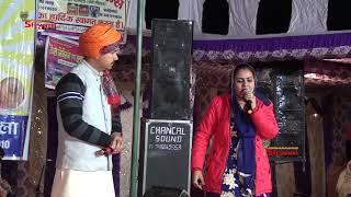 मेरा पत्ति आज आया कोन्या | Mera Pati Bhi Aaj Aaya Konya | Deepa Chaudhary and Nardev 2018