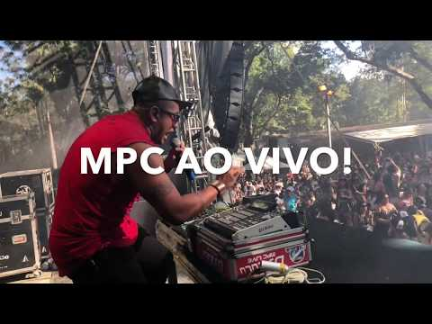 DJ ZULU UFV CHURRASCÃ0 2018