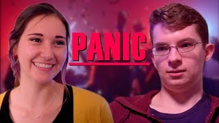 PANIC Episode 5 Part 1- The Party