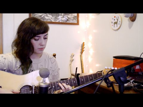 Naked As We Came (Iron & Wine Cover) - Heather Hammers