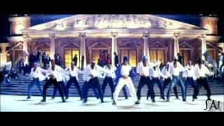 Pawan Kalyan's Panjaa Title Song Edited Video by SAI Thumbnail