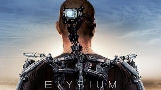 КИНОНАХ. Elysium VS District 9