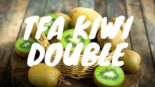 Самозамес. TPA/TFA Kiwi Double - Обзор и рецепты