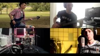 Скачать EEFC Life Starts Now Three Days Grace Full Band Cover