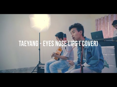 Taeyang  - Eyes Nose Lips Cover in BODO - CRAYON Feat. ORAI & DJ Hironya (4K)