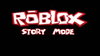 Roblox Story Mode TEASER TRAILER