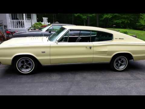 1966 Charger For Sale  2017