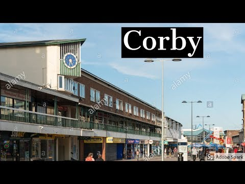 Travel Guide Corby Northamptonshire UK Pros And Cons Review