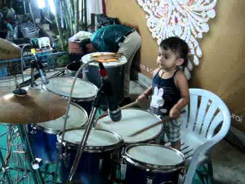Junior Shivamani