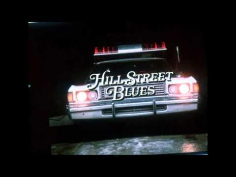 Hill Street Blues Theme  1981 - 1987