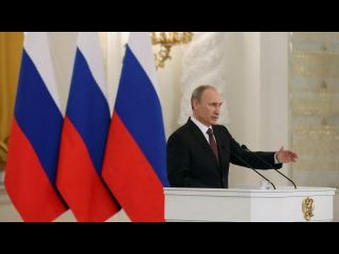 Can U.S., Russia work together in war on terrorism?