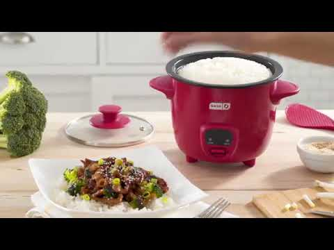 dash-mini-rice-cooker-steamer-with-removable-nonstick-pot