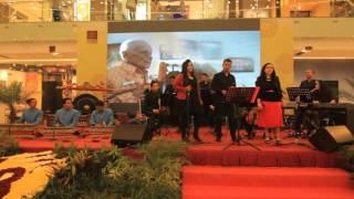 Gamelan Jazzchestra - Bendera