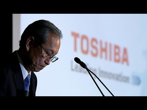 Toshiba warns it may not survive amid massive Westinghouse losses - economy