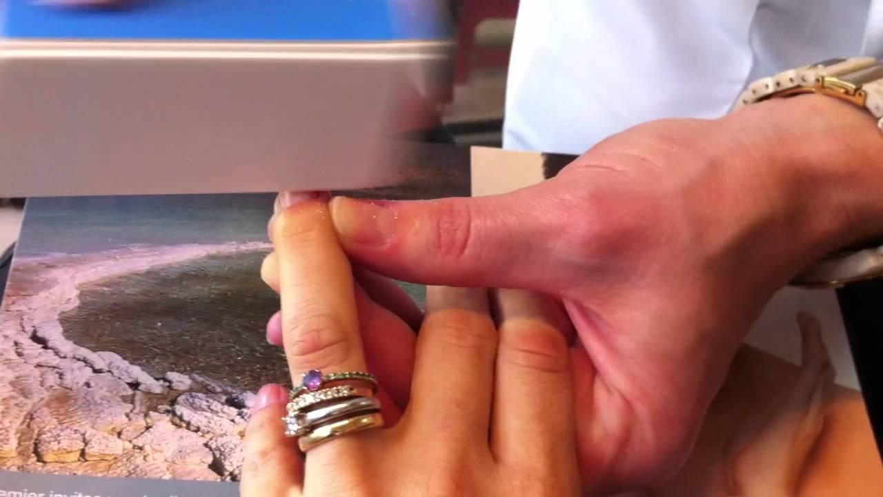 Garotas Modernas.com mostra Beautifying Nail Kit da Dead Sea Premier ...