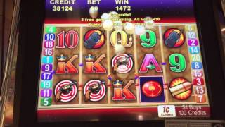 Double Agent Slot Machine NICE Free Spin Bonus