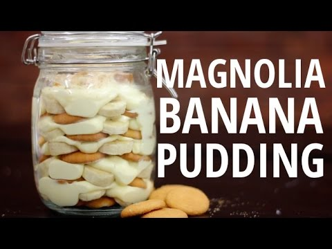 How to Make Magnolia Bakery's Famous Banana Pudding at Home | HuffPost Life
