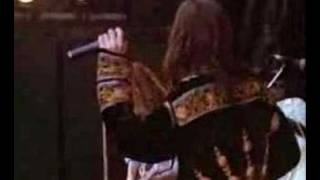 The Black Crowes - Rainy day Women
