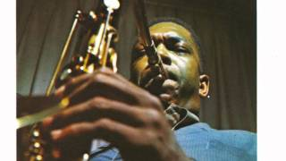 Coltrane - After the Rain