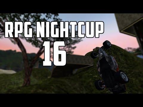 RPG NightCup #16