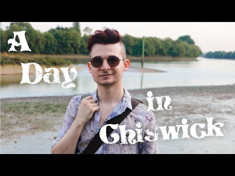 A Day In Chiswick, London