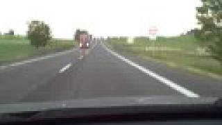 Riga-Berlin-Riga: Video 9 (познавая Польшу)