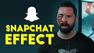 Create Your Own Snapchat Effects