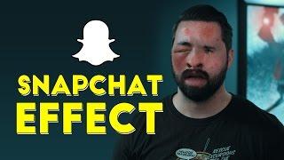 Maak Je Eigen Snapchat Effecten