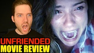 Unfriended - Movie Review