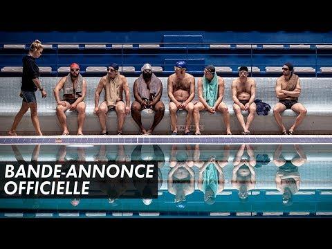 LE GRAND BAIN – Bande annonce officielle – Gilles Lellouche (2018)