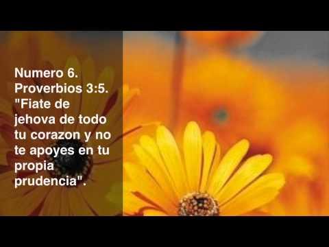 Los 10 Versículos Más Buscados En Internet De La Biblia ...