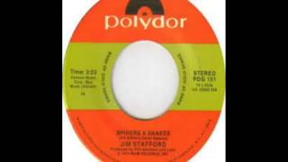 Jim Stafford - Spiders and Snakes (1974)