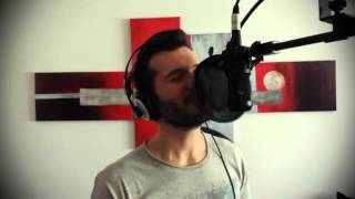 Patience - George Michael - vocal cover