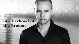 Marlon Roudette - Brotherhood of the broken (HQ w/ LYRICS) official free track