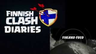 Clash of Clans    FINNISH CLASH DIARIES #5 : ATTACK AND DEFENSE WIN!