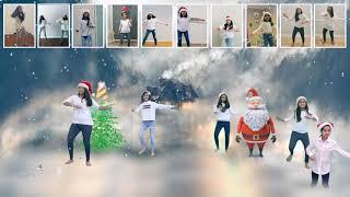 STSMCC CML Nativity Song by Children V1 - 2020 Christmas @ STSMCC, Somerset, NJ