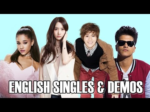 KPOP-TOP  SONGS REMAKES FROM ENGLISH SINGLES & DEMOS