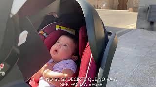 El viaje / conchita