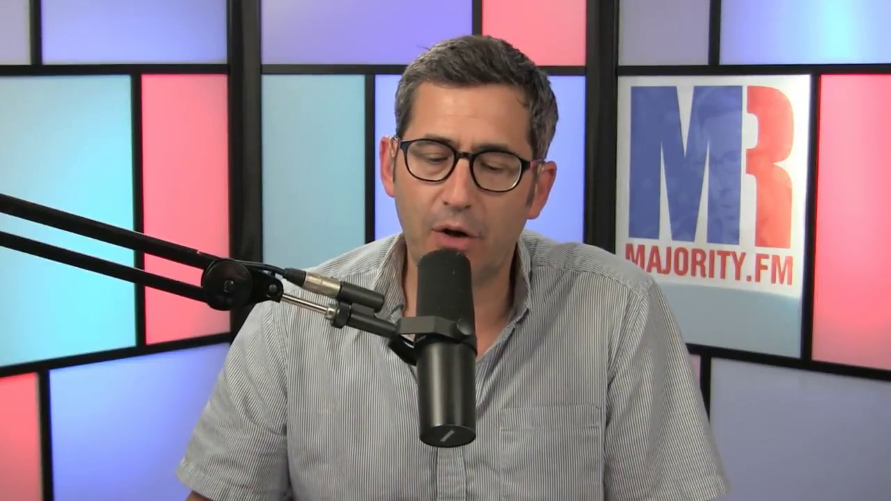 The Unknown History of How Our Government Segregated America - MR Live - 08/30/17 - An Interview about Color Lines: How Our Government Segregated America w/ Richard Rothstein