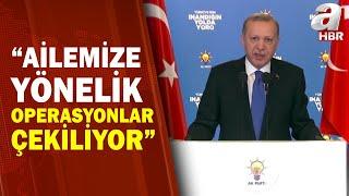 Başkan Erdoğan'dan Partideki Tacizlere Sessiz Kalan CHP'ye Sert Tepki: Mızrak Çuvala Sığmıyor