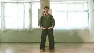 Цигун и Тай Чи: Динамическая разминка (разв. вариант)